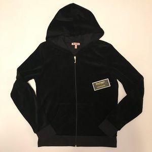 Juicy Couture black label hoodie